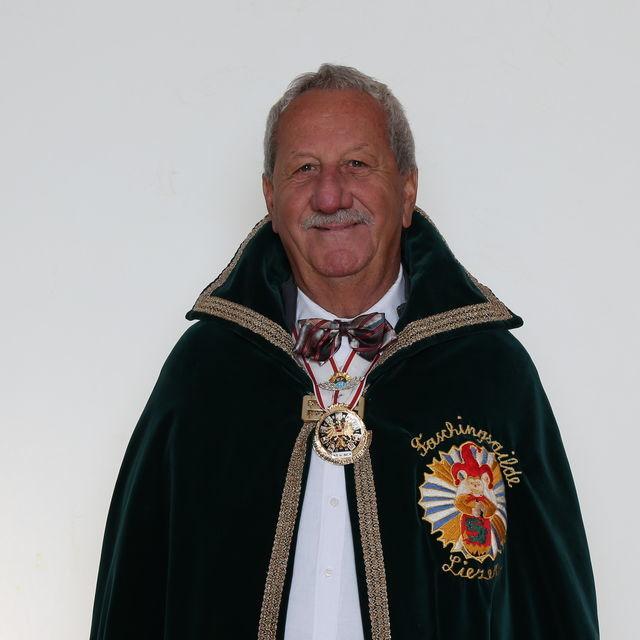 Heinz Jokesch