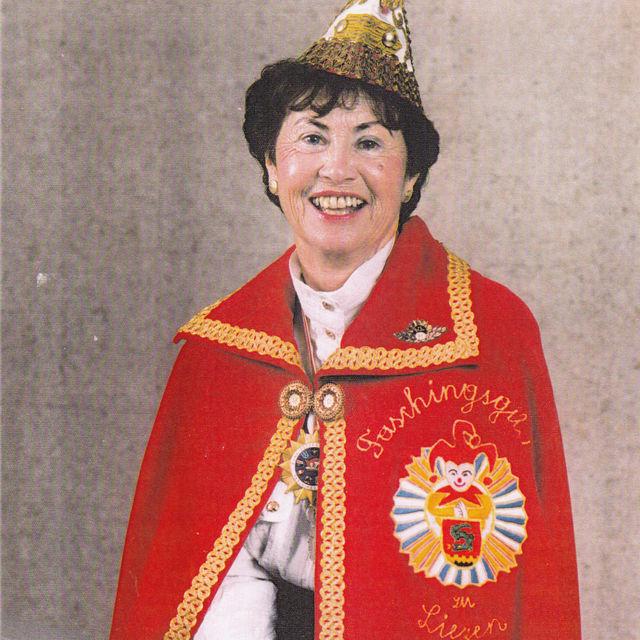 Sonja Kadletz