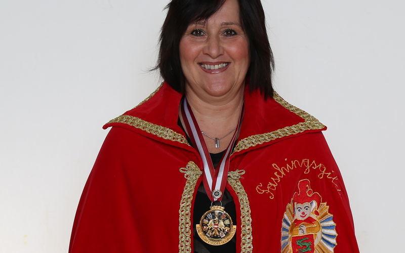 Barbara Zauner