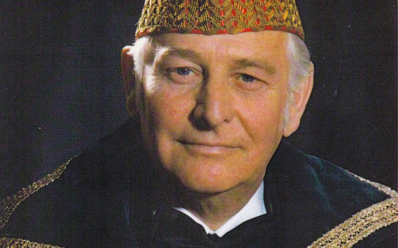 Fritz Döcker
