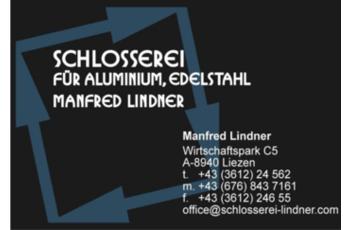 Manfred Lindner