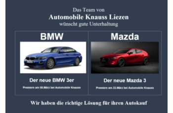 Automobile Knauss